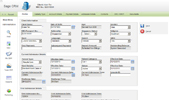 CRM Implementation portfolio screenshot for patient profile